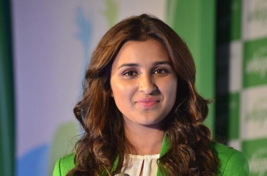 Cute Bollywood actress