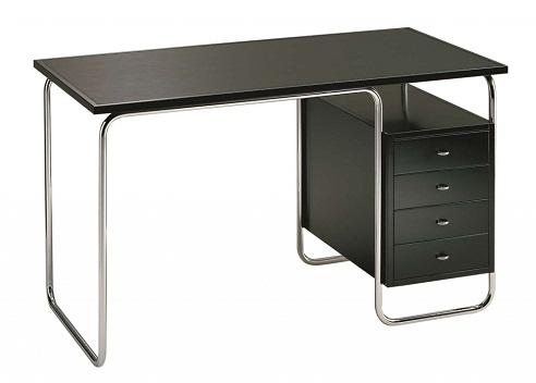 Steel Office Table Design