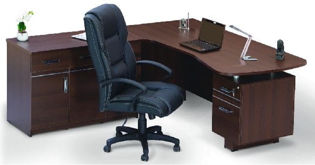 Damro Office Table