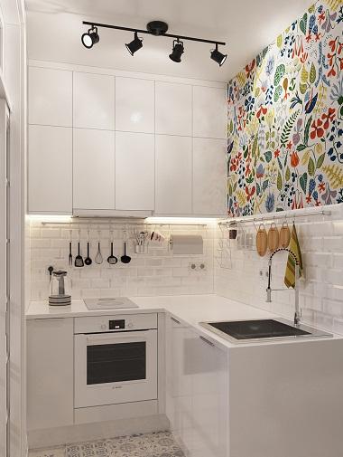30 Stylish & Modern Kitchen Design Ideas