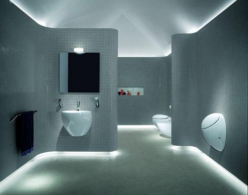 Grandiose bathroom