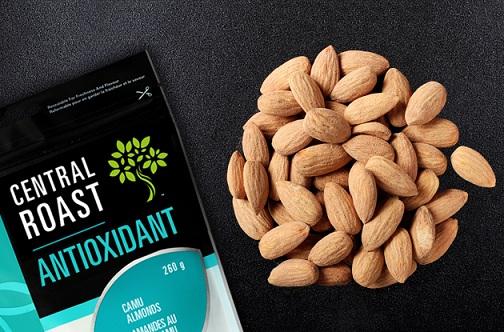 Delivers Antioxidants