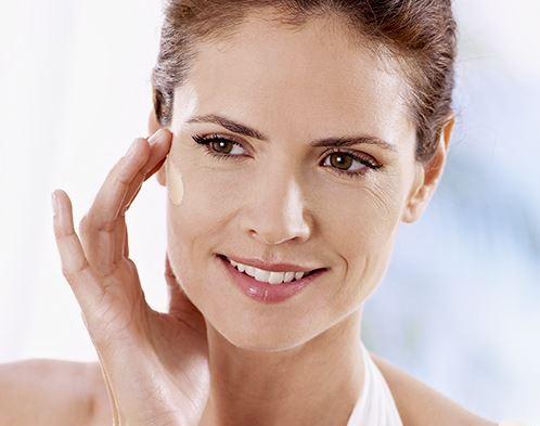Skin Protection Against Sun Exposure