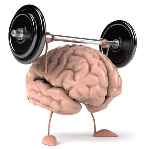 Increases Memory Power