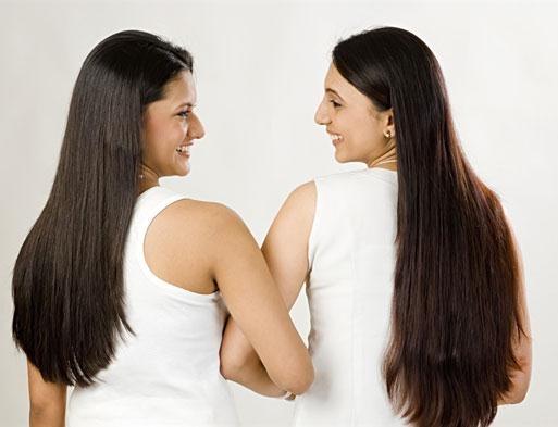 Enhances Hair Thickness