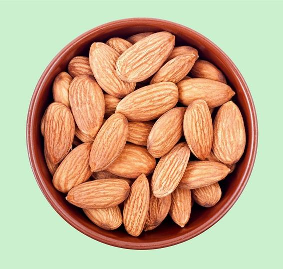 Benefits Of Almonds (Badam) For Skin, Hair & Health