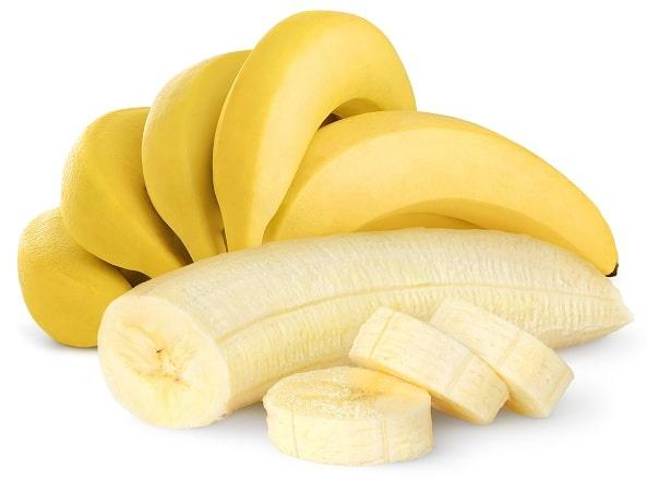 potassium enriched foods