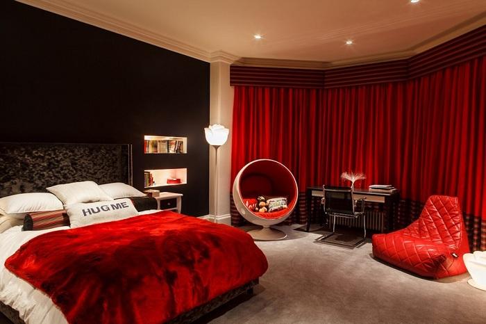 Best Bedroom Interior Design For Couples