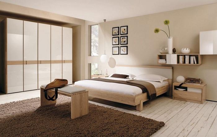 Korean Interior Design Bedroom