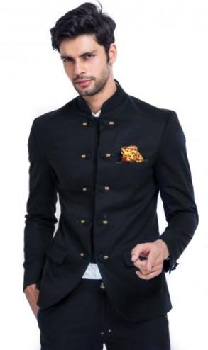 Funky jacket blazer