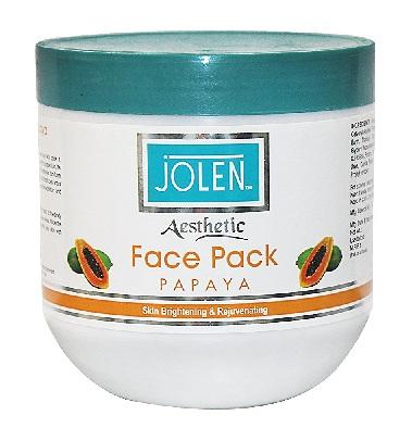 4 Best Jolen Face Packs For Your Skin Brightness