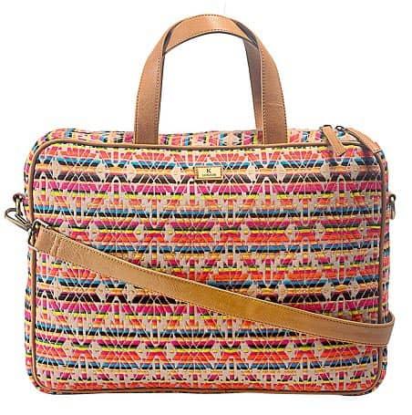 Designer Laptop Bag For Women