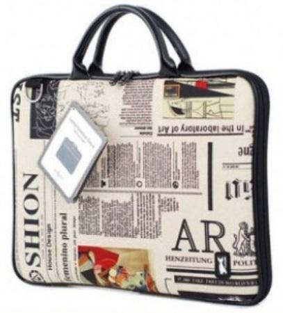 Smart Laptop Bag for Girls