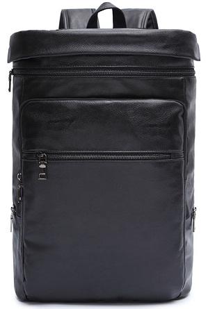 Bucket Shape Laptop Bag