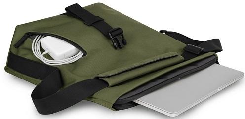 Khaki Laptop Bags for Men
