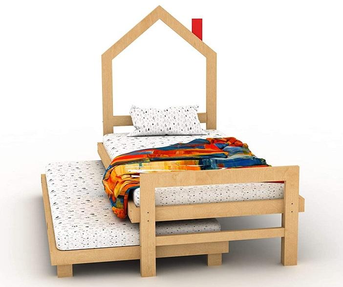 Sliding Bed Design