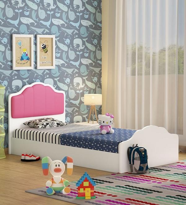 Princess Bed Design