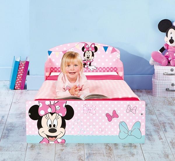 Toddler Bed Designs