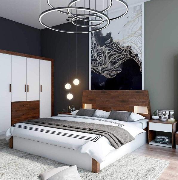 Sleigh Bed Design