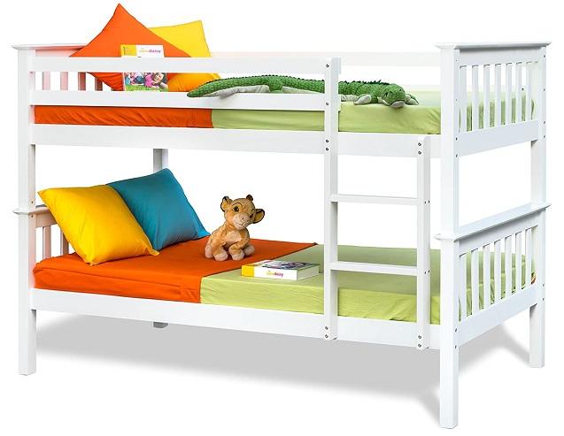 Kids Bed Design