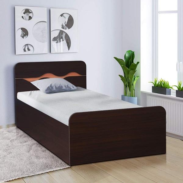 Single Bed Design