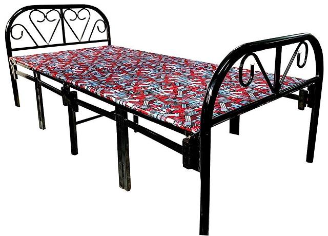 Folding Bed Design