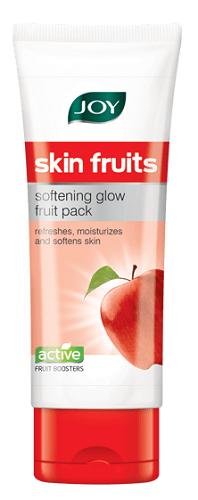 Joy Skin Fruits Softening Glow Fruit Pack