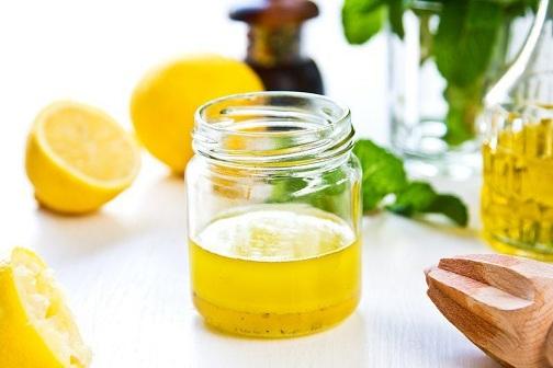 Gelatin Honey & Olive Oil Face Mask