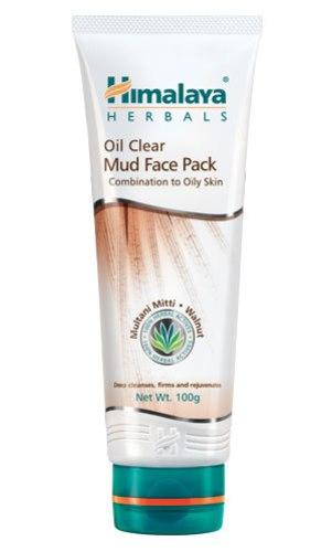 Himalaya Herbals Mud Face Pack