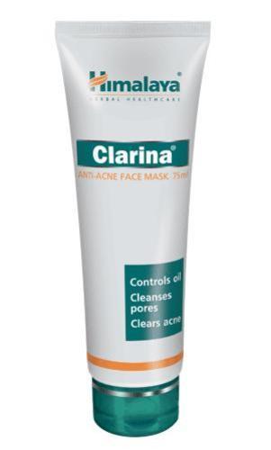 Himalaya Clarina Face Pack