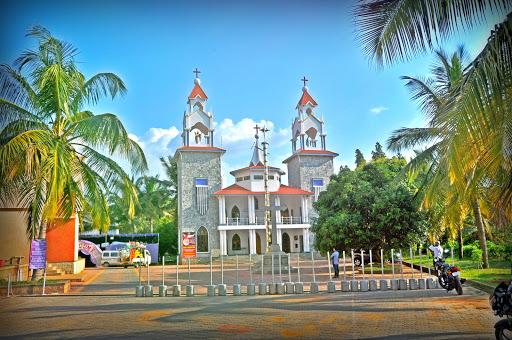 Infant Jesus Cathedral, Hinkal