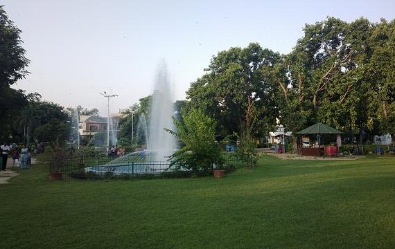 parks in Jalandhar