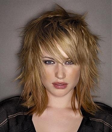 Different Medium Length Hairstyles 50