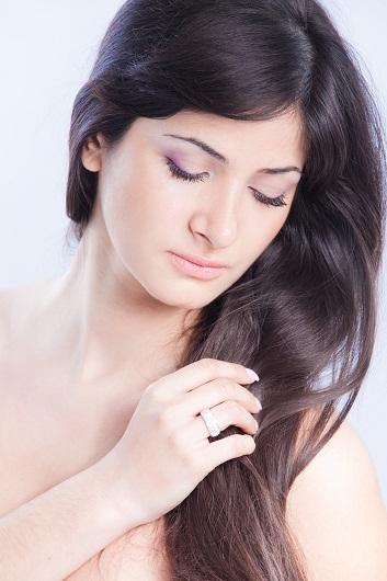 homemade hair care tips