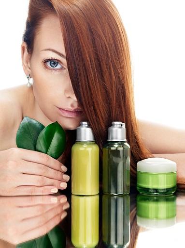 Homemade Tips For Long Hair - Organic shampoos