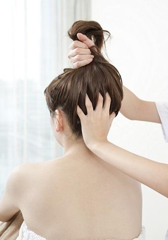 Head Massage 789