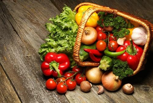 Vegetable Supplements