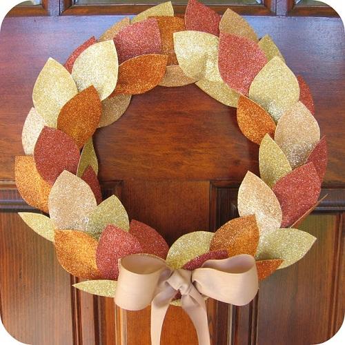 Awaiting Autumn Craft Ideas