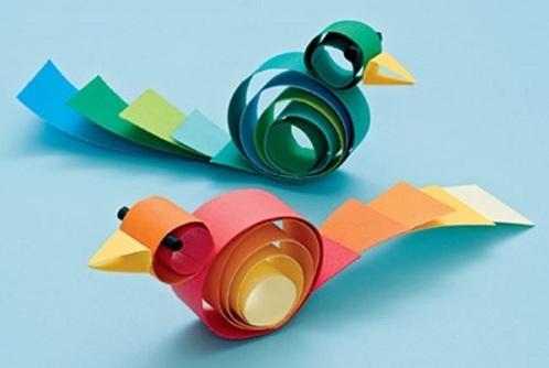 Kids Playful Craft Ideas