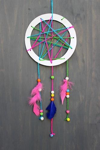 DIY Hanging Craft Ideas