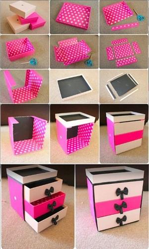 House Utility Craft Ideas