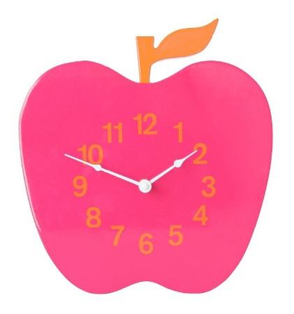 Cool Apple Clock