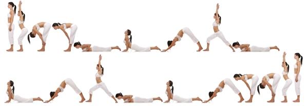 basic yoga asanas for beginners