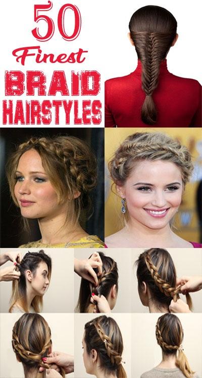 Braid Hairstyles Main