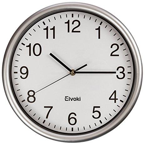Best Quartz Wall Clock