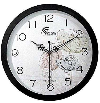 Best Designer Radio Controlled Clock