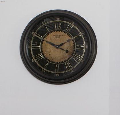 Classic Villa Wall Clock