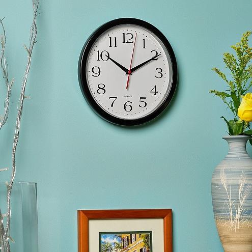 Quality Quartz Wall Clock