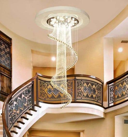 Duplex House Ceiling Designs