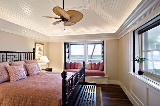 Classy Tray Ceiling Design